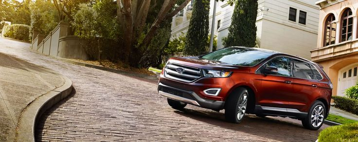 Learn All About The Ford Edge Options Like The Ecoboost Gas With  Lb Ft Of Torque The Most Powerful In Its Class
