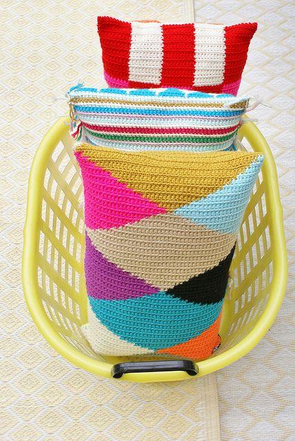 wood & wool laundry by wood & wool stool, via Flickr