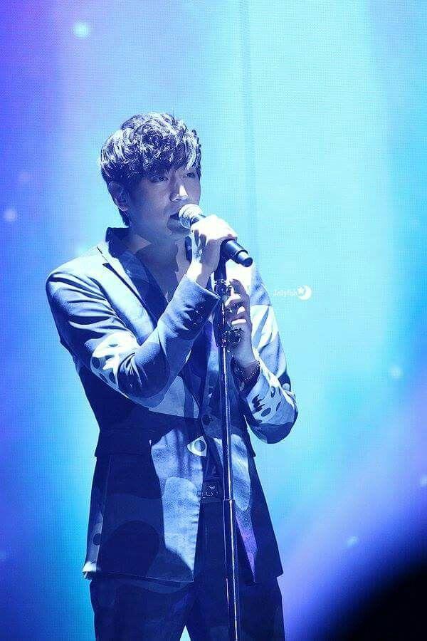 18th Anniversary HERO Concert: 에릭