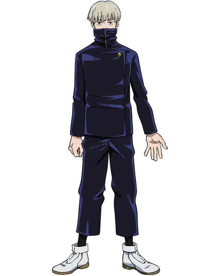 Jujutsu Kaisen S Sorcerer Grades And Characters List