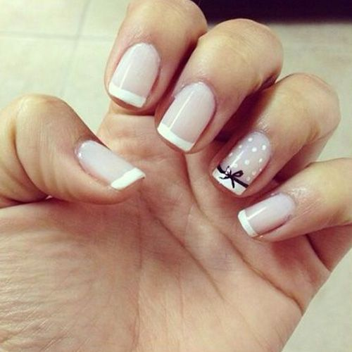 Best Nail Art - 40 Best Nail Art Designs For You - Nail Favorites
