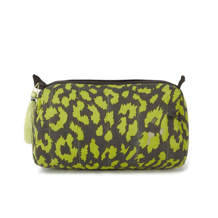 Buy Mercy Delta Medium Wash Bag - Safari Lime here at MyBag - the only online boutique you'll need for luxury handbags and accessories. Free delivery now available.