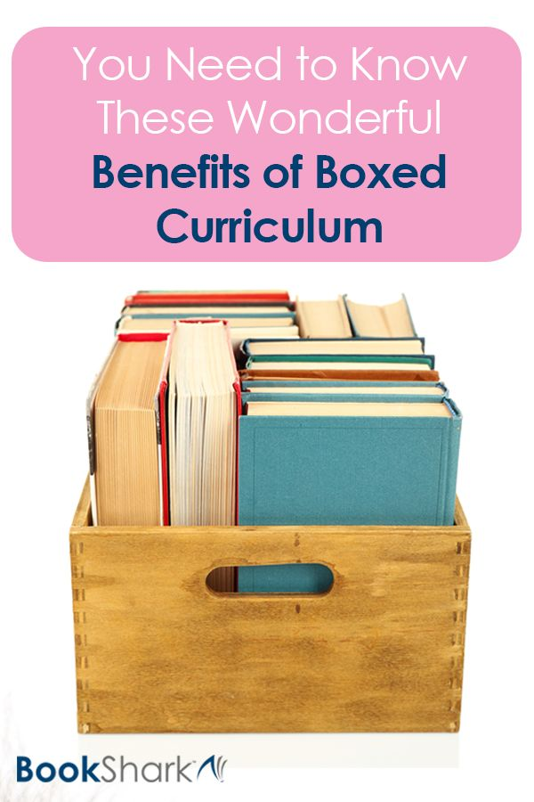 You Need to Know These Wonderful Benefits of Boxed Curriculum • #homeschooling • pros and cons of homescool curriculum