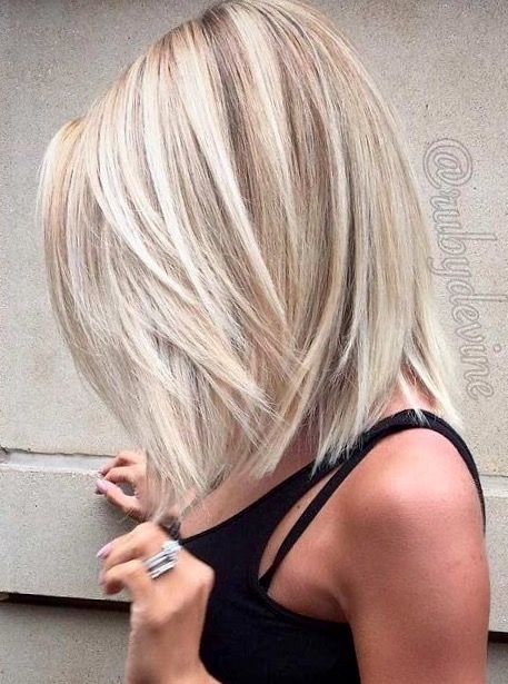 Short To Medium Hairstyles Custom 494 Best Shortmedium Hair Images On Pinterest  Hairdos Hair Cut