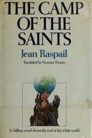 In English -  le camp des saints, jean raspail 1973