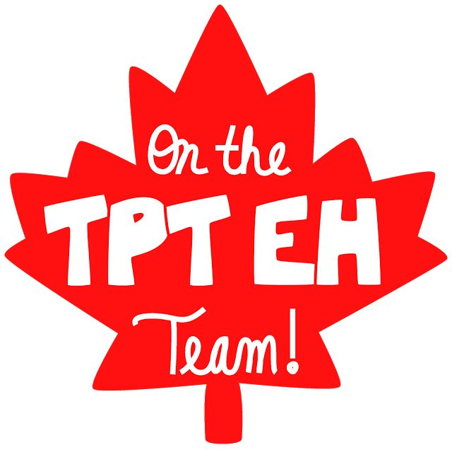 Back to School with the TpT EH Team!