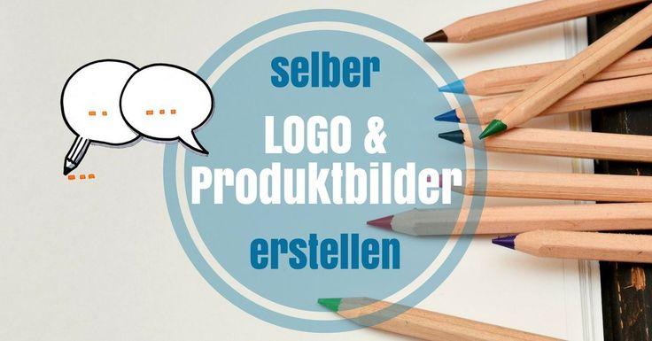 Logo und Produktbilder erstellen: In 4 einfachen Schritten zum Logo - sinnstiften.biz - http://sinnstiften.biz/logo-und-produktbilder-erstellen/