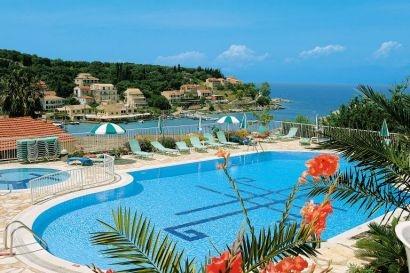 Dimas Apartments 2011 Gotta love Corfu!