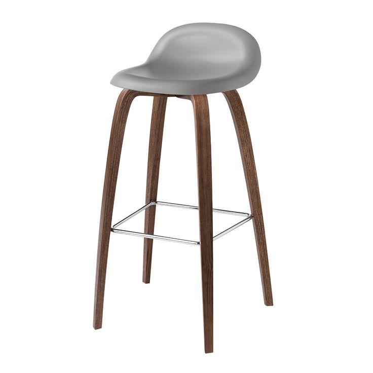 gubi 3d chairs pinterest. Black Bedroom Furniture Sets. Home Design Ideas