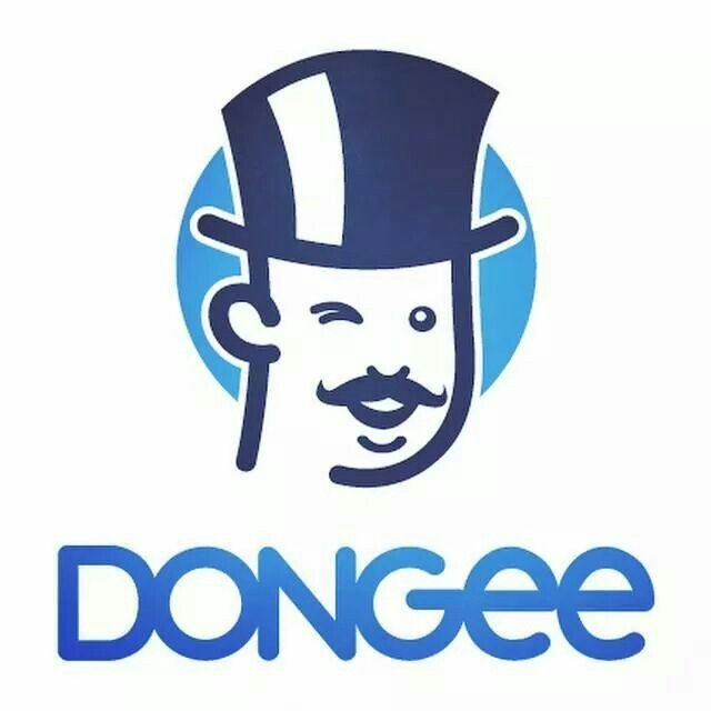 Redesign @DongeeHosting
