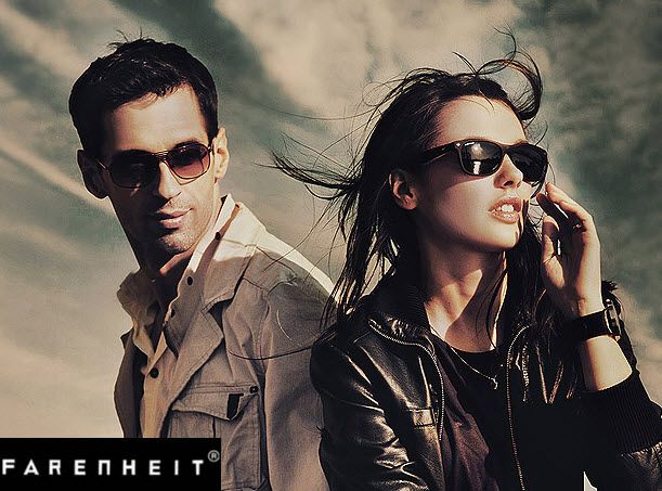 Know the Benfits of Wearing Farenheit Sunglasses