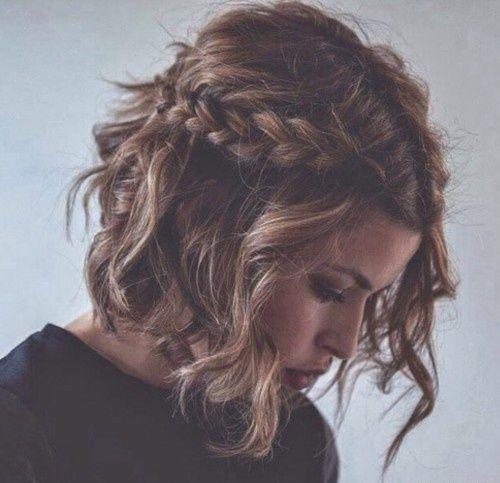 Прически для кудрявых волос (подборка) / Прически / ВТОРАЯ УЛИЦА