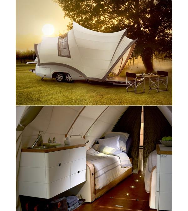 Pa la acampada !!!