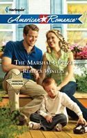 The Marshal's Prize - Rebecca Winters (HAR #1398 - Apr 2012)