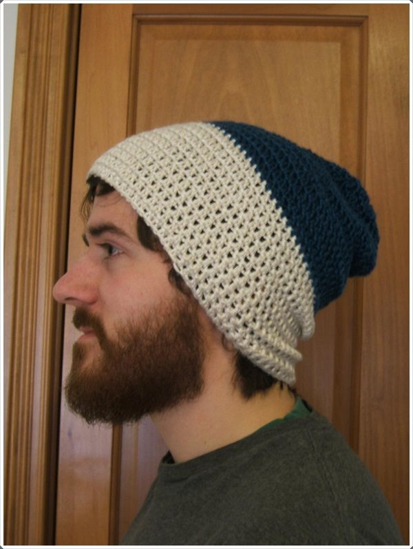 6fa3c8a7a93 30 Perfect Slouchy Beanies For Men to Try this Year