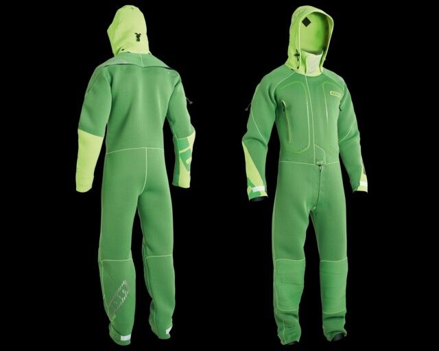 ion dry suit