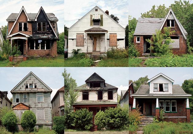 Detroit homes about to be torn down. The decay is a shame, because this architectural style is so great.: Detroit Homes, Google Search, Abandoned If, America S Whipping Boy, Abandoned History, Abandoned Detroit, Abandoned Houses, Abandoned Places, Abandoned Dreams