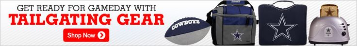Dallas Cowboys Apparel, Gear, Pro Shop - Cowboys Team Store, Fan Merchandise, Clothing