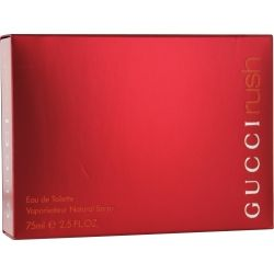 an old but bright flame. GUCCI RUSH - Addictive combination of florals and spices...My signature scent for 13 years! AJB