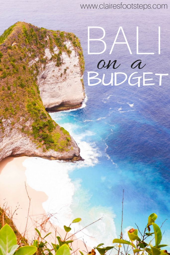 Are you travelling to Bali this year, perhaps as part of a South East Asia backpacking trip? If you're searching for how to travel Bali on a budget or for cheap or free things to do in Bali, this post is perfect for you! It covers cheap accomodation in Bali and free things to do, as well as more tips on how to eat, drink and travel cheaply in Bali, Indonesia! #bali #budgettravel