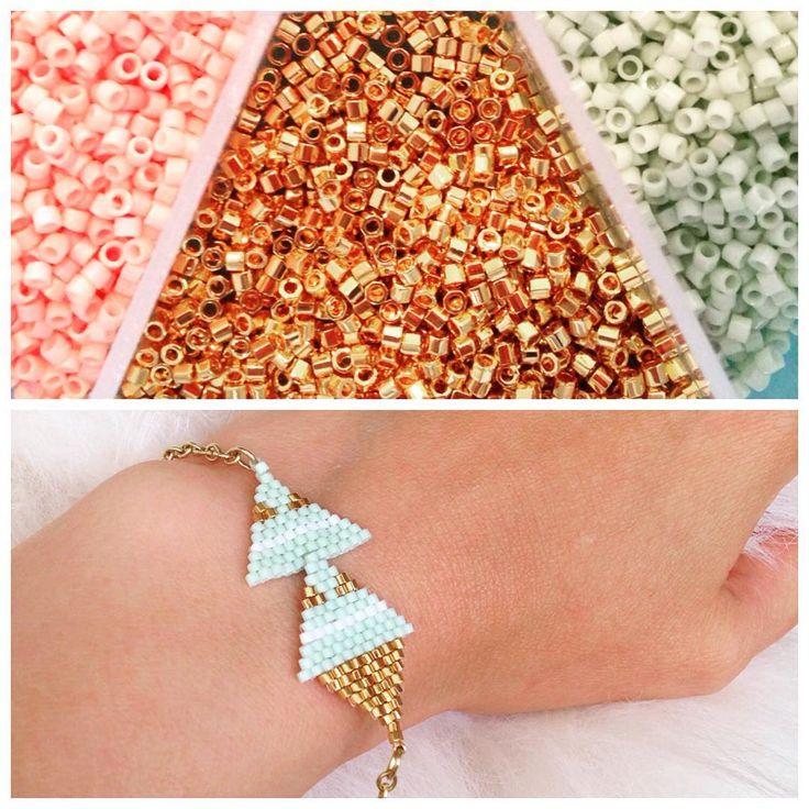 #smykker #beads