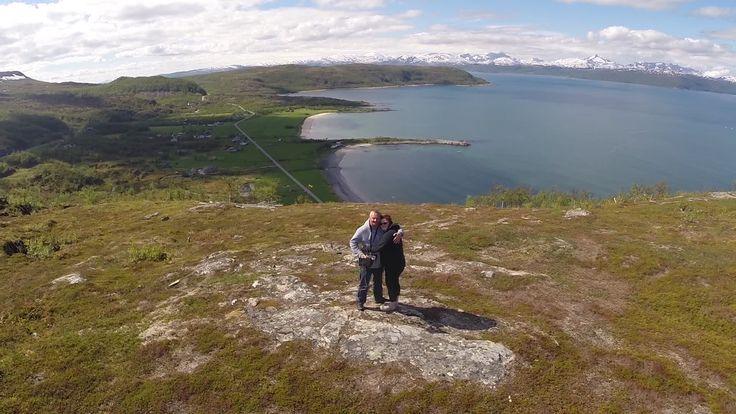 Aglapsvik, Troms, Norway 2014
