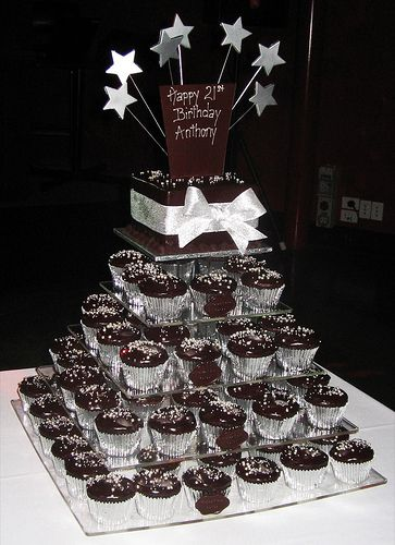 1000 Ideas About 21st Birthday Cakes On Pinterest 21