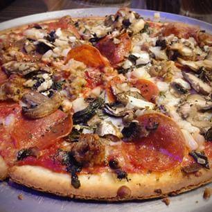 Rose City Pizza - NY Style Pizza in SGV