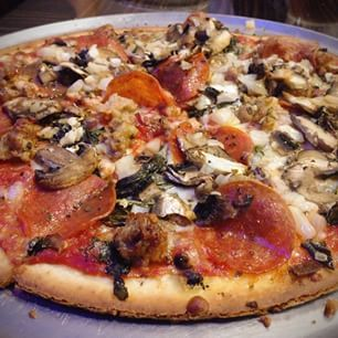 Rose City Pizza - NY Style Pizza in SGV