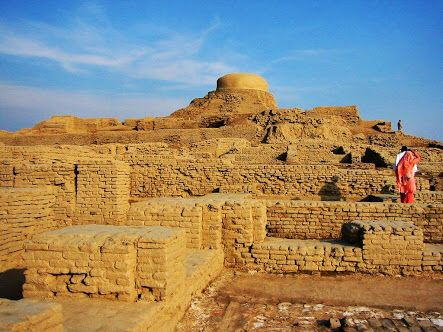 Mohenjo-daro (Sindhi: موهن جو دڙو, Urdu: موئن جو دڑو, IPA: [muˑənⁱ dʑoˑ d̪əɽoˑ], lit. Mound of the Dead; English pronunciation: /moʊˌhɛn.dʒoʊ ˈdɑː.roʊ/) is an archeological site in the province of Sindh, Pakistan. Built around 2500 BCE, it was one of the largest settlements of the ancient Indus Valley Civilization, and one of the world's earliest major urban settlements, contemporaneous with the civilizations of ancient Egypt, Mesopotamia, Crete, and Norte Chico . Mohenjo-daro was…