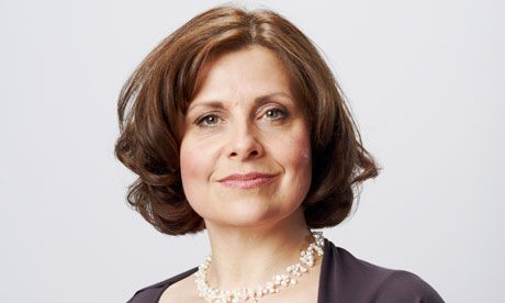 Rebecca Front Talks About Her Family Values :)