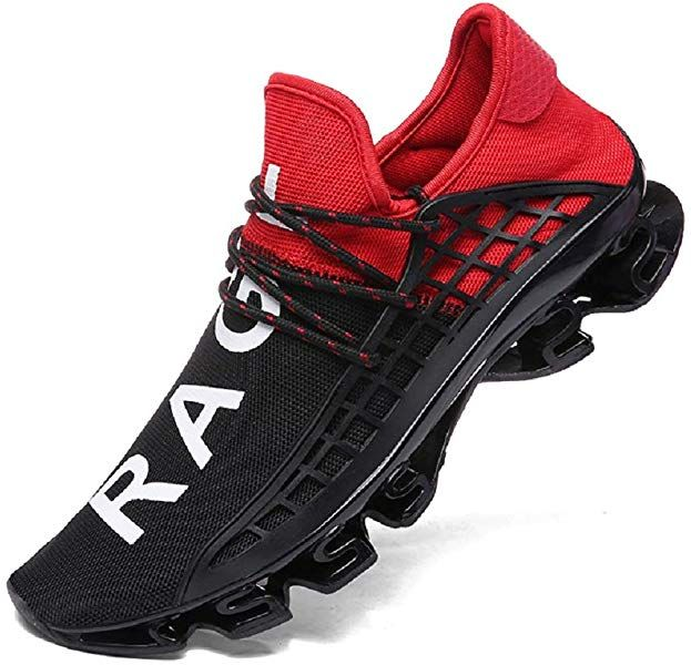 New Men/'s Lace-up casual shoes riding shoes running shoes sports shoes Training