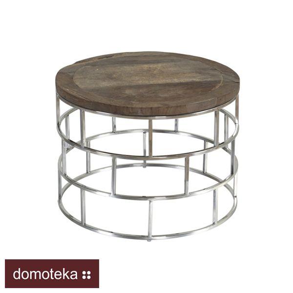 Jest to kolekcja mebli drewnianych , pozwalająca na urządzenie pełnego wnętrza. Posiada w swym składzie stoły jadalniane i kawowe z metalowymi wykończeniami , do kórych dobrane są regały, lustra i mniejsze stołki  oraz unikatowe krzesła, utrzymane w tym samym charakterze. Do wnętrz jadalnianych  proponowane są tu również  ciekawie wykończone szafy, witryny i komody  w kolorystyce bielonej sosny  z granatowym wnętrzem. HOUSE&more.