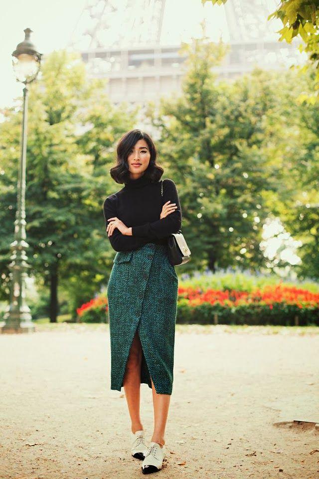 Image Via: Style on the Street Blog