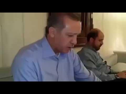 ERDOGAN NGAJI !! MasyaAllah Yuuuuk Dengerin Pak De Erdogan Ngaji