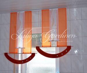 Raffrollo badezimmer ~ Raffrollos gardinen bender wohnideen