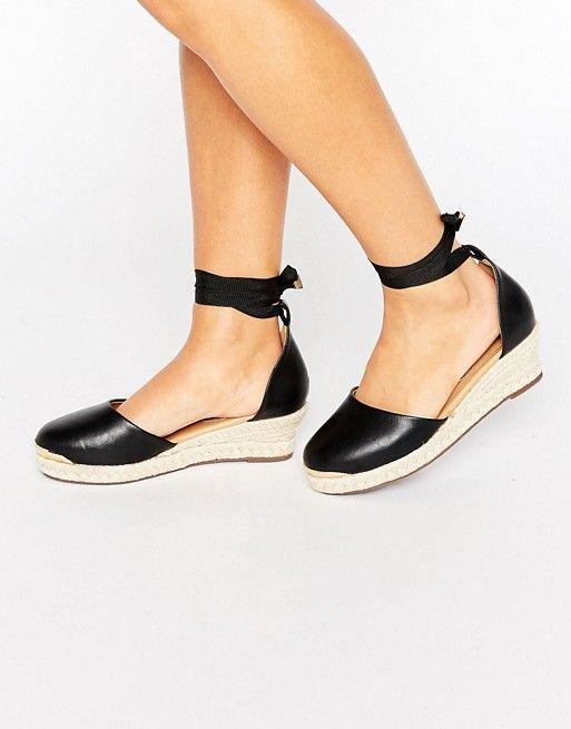 Discover Fashion OnlineMiss KG Leonie Wedge Espadrille $43.00
