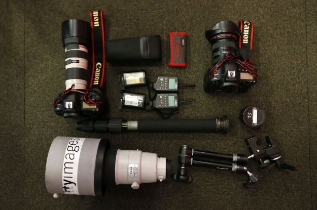 Super cool: Shooting The Olympics: Inside The Camera Bag Of Getty Photographer Streeter Lecka | Popular Photography