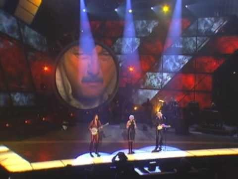 Dixie Chicks ▶ Goodbye Earl (42nd GRAMMYs, 2000) - YouTube