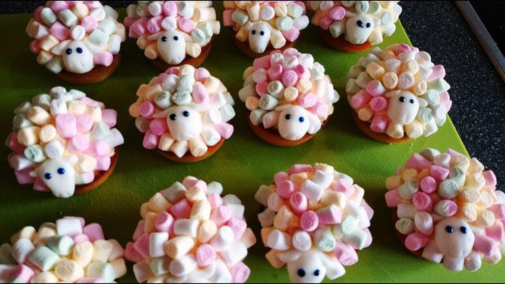 die besten 25 schaf cupcakes ideen auf pinterest schafe cupcakes schafe kuchen und schafe. Black Bedroom Furniture Sets. Home Design Ideas