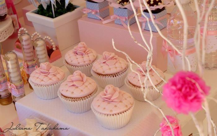 Disney Princess Party via Kara's Party Ideas   Kara'sPartyIdeas.com #DisneyPrincess #PartyIdeas #Supplies #SnowWhite #Cinderella (17)