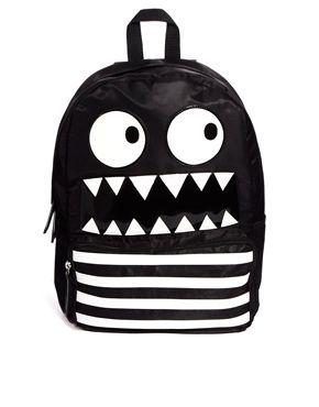 ASOS | ASOS Monster Backpack at ASOS