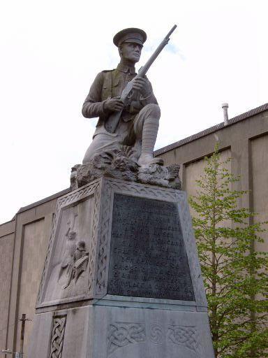 Guerra da Independência da Irlanda – Wikipédia, a enciclopédia livre