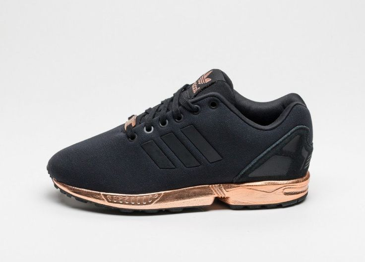 2d05102aaf4 Adidas Zx Flux Torsion Black And Gold wallbank-lfc.co.uk