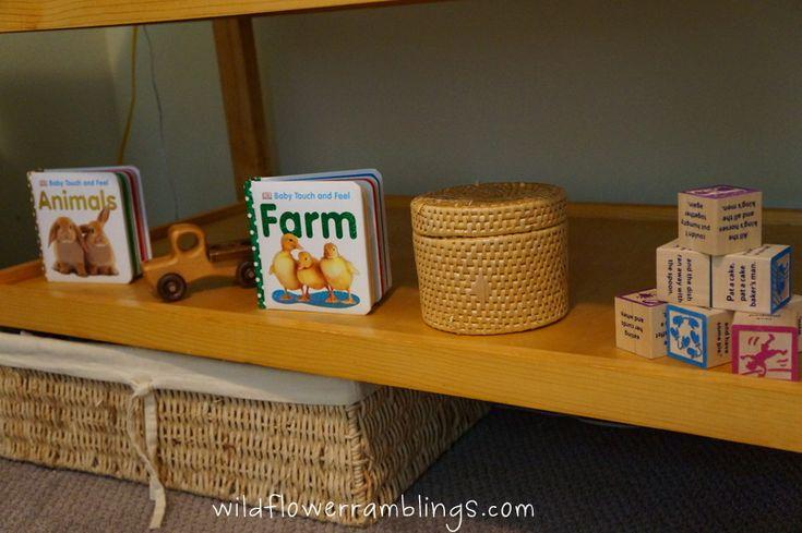 Montessori Baby Room