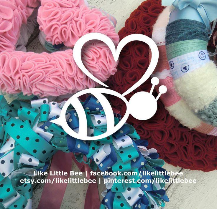Unieke handgemaakte geschenken. facebook.com/likelittlebee