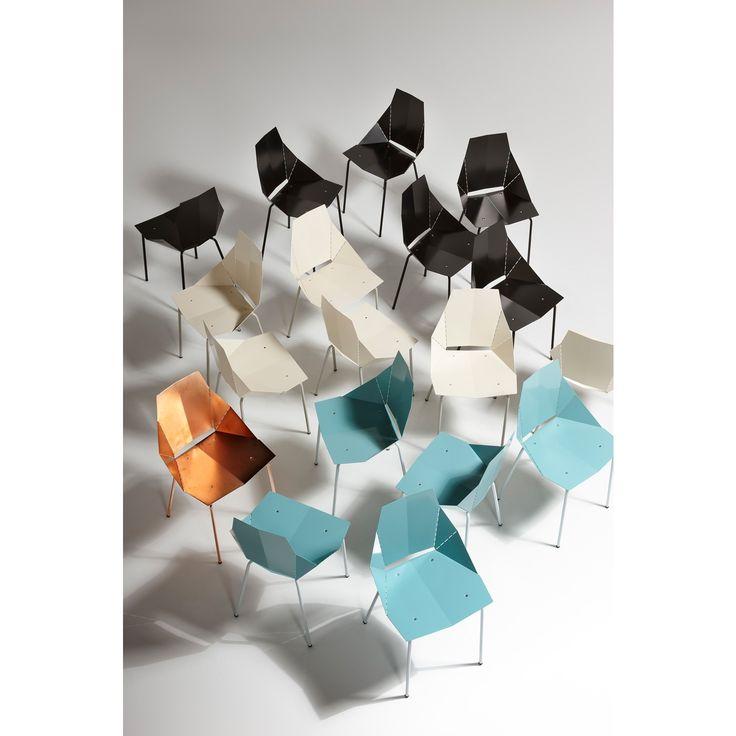 Modern Chair - Real Good Chair by Blu Dot