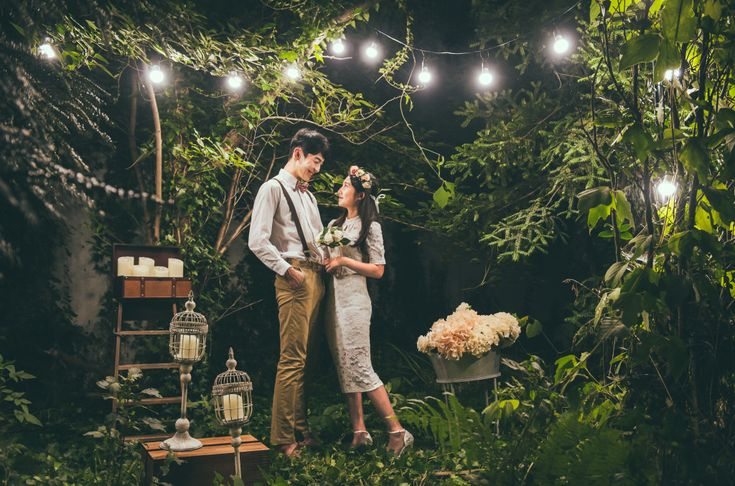 Jeju Premium Outdoor Wedding Photography