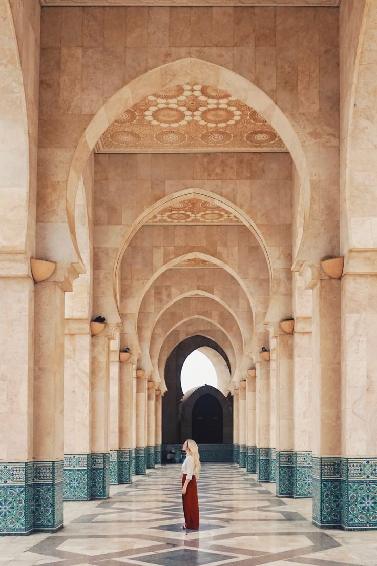 Casablanca, Morocco - A Globe Trot - Tap the link to shop on our official online store! You can also join our affiliate and/or rewards programs for FREE!