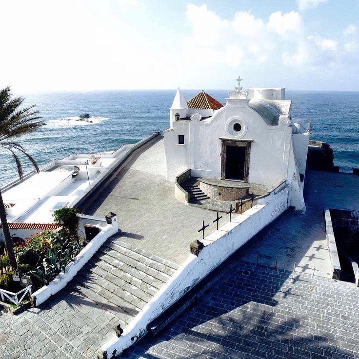 Chiesa del Soccorso a Ischia - Napoli